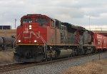 CN 8843 & CN 2100