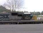 CSX 8633