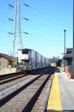 UP Reefer Train