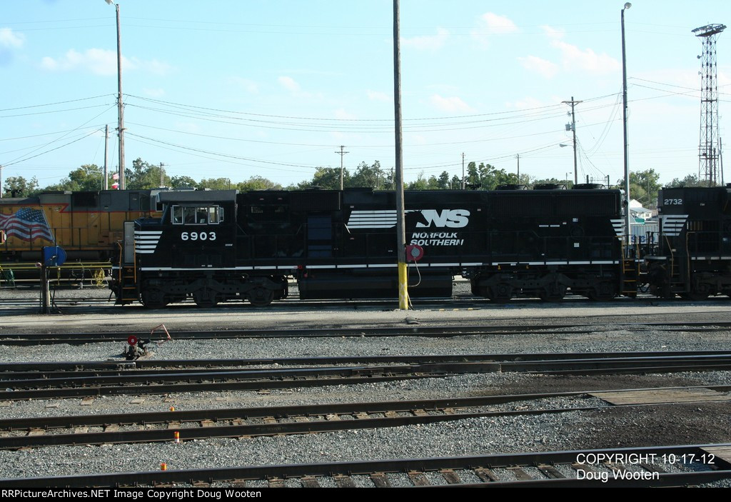 NS 6903
