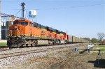 BNSF 6276