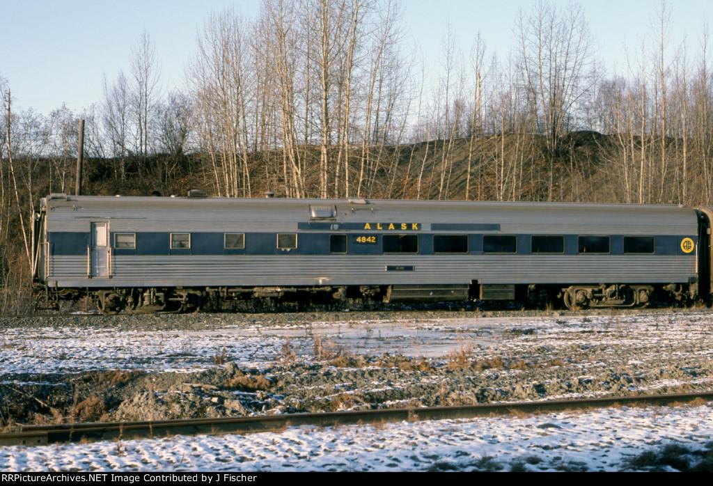 ARR 4842