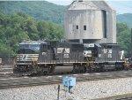 Rail Train Power