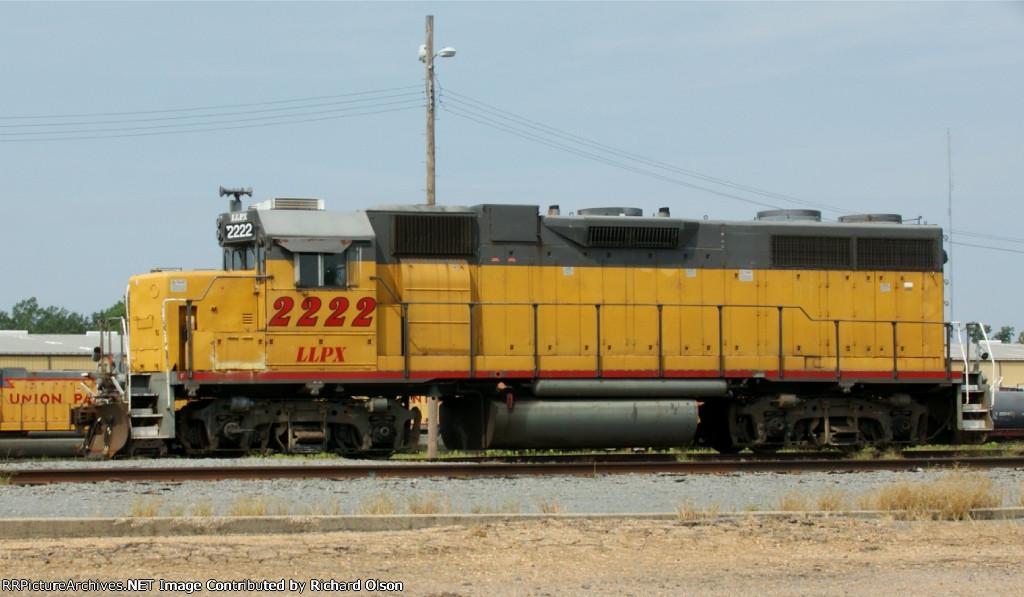 LLPX 2222