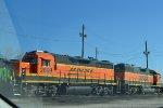 BNSF 2665