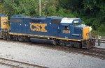 CSX 2508