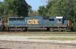 CSX 8514