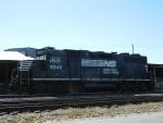 NS 5546 (GP38-2)
