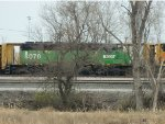 BNSF 8079 - Couldnt Believe It Was Still Marked BNSF!