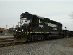 Norfolk Southern Highnose