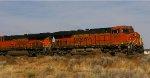 BNSF 6823 East