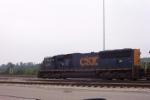 CSX 4740