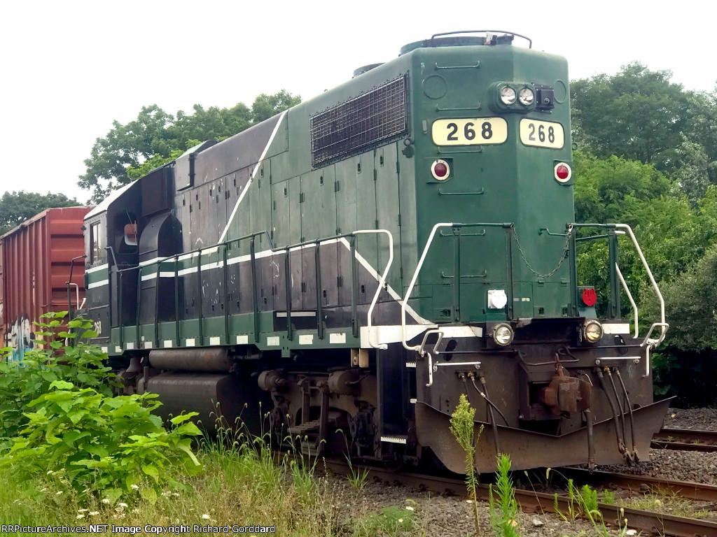 NYA 268