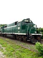 New York and Atlantic Railway