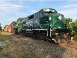 These are PR20B locomotives