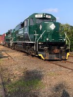 NYA train