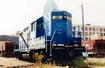 Ex Conrail GP-10