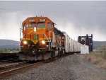 BNSF Pasco to Richland Local