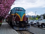 MH 2 and a great spring excursion on the Fruit Loop