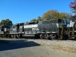 NS 5537 (GP38-2)