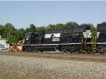 NS 6911 and NS 6900