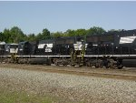 NS 6900, NS 6901, and NS 6905