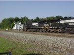 NS 9199 and NS 9721