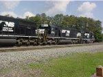 NS 5606, NS 6706, and NS 6784