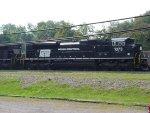 NS 1073 and NS 1034