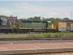 NS 5647 and RBMN 3055