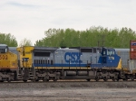 CSX 7776