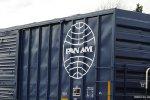 Pam Am Boxcar