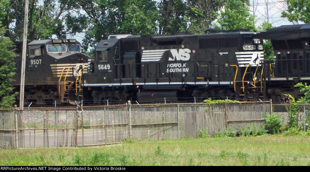 NS #5649