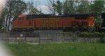 BNSF #5242