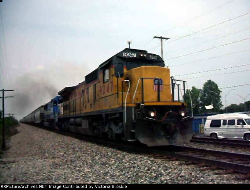 UP #9247