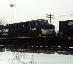 NS #7521