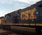 CSX #856