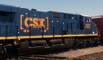 CSX #3095