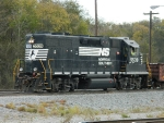 NS 5539 (GP38-2)