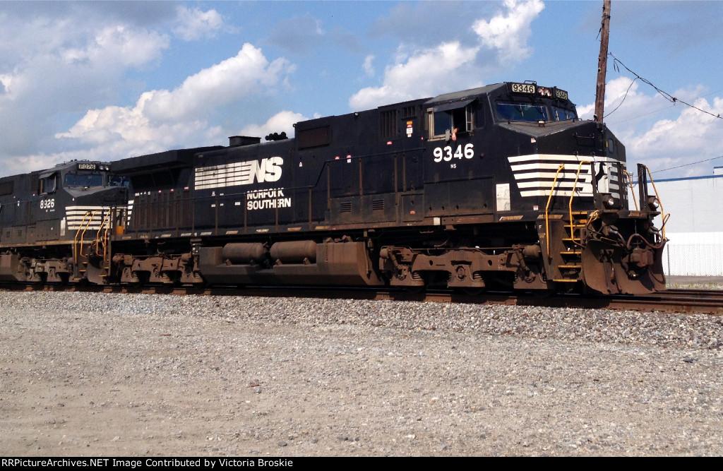 NS #9346