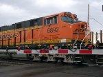 BNSF #6892