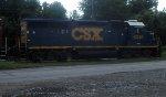 CSX #6348