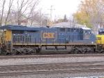CSX 3021