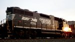 Norfolk Southern GP38-2 5670