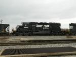 NS 3445 (SD40-2)