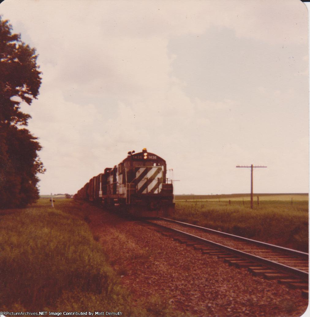 BN 1438