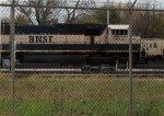 BNSF #9760