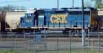 CSX #6474