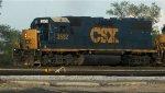 CSX #2532