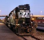 Lineup for RailFest 2012